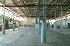 manufacturing space for rent